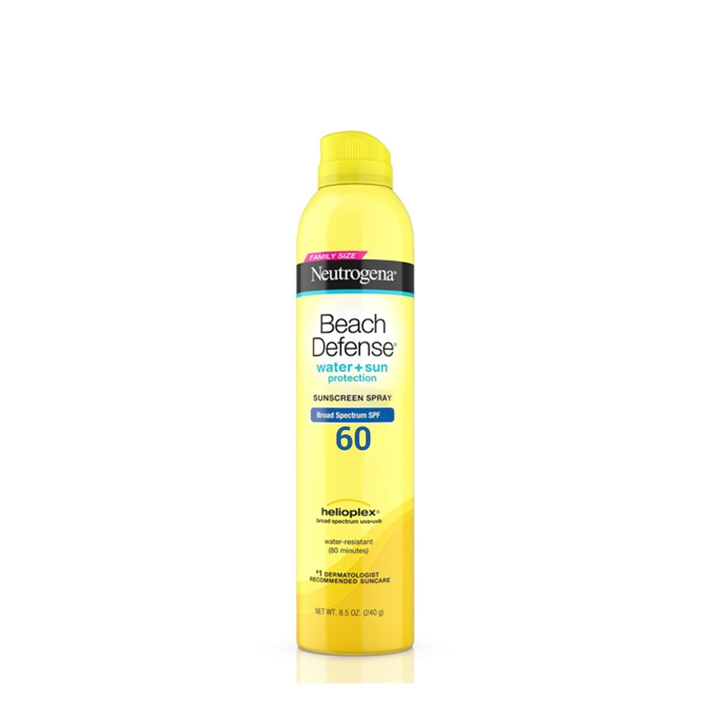 Neutrogena Beach Defense SPF 60