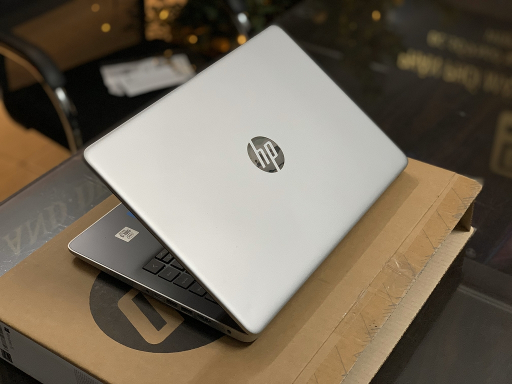 HP Notebook 14-dq1037 Core™ i3-1005G1 4GB 128GB 14