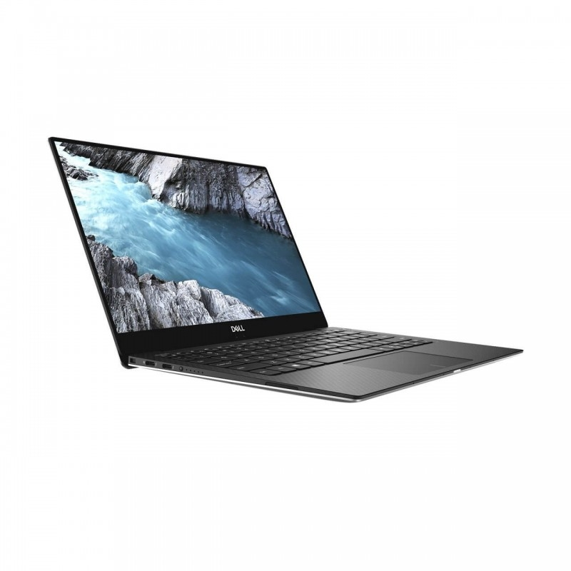 Dell XPS 13 9370 Core™ i5-8250U 128GB 8GB 13.3'' 4K Ultra HD InfinityEdge Touch Windows 10 Platinum Silver