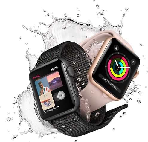 Apple Watch Seri 4