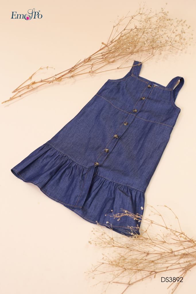 dam-denim-duoi-ca-cho-be-gai-ds3892