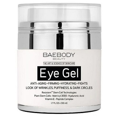 KEM MẮT EYE GEL BAEBODY 50ML