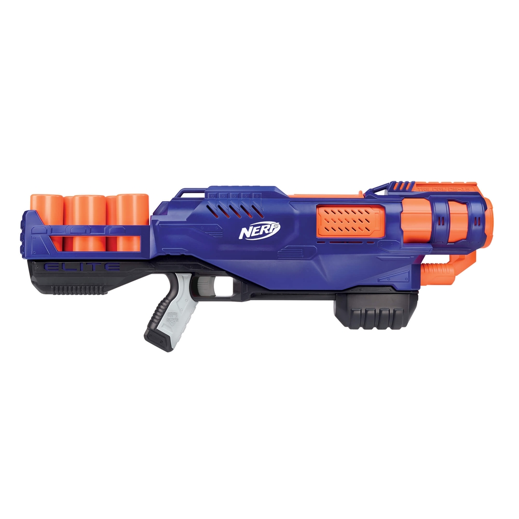 (Mã: E2853) Súng NERF N-Strike Elite Trilogy DS-15