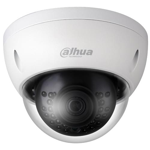Camera IP Hỗ Trợ Wifi  IPC HDBW1320EP-W