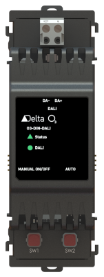 O3-DIN-DALI;he thong bms; delta controls; johnson controls