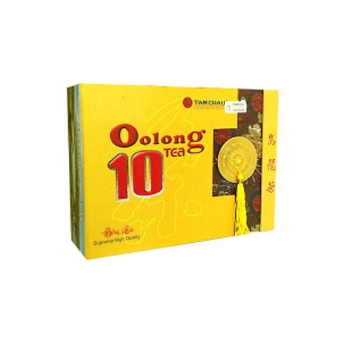 Trà Oolong 10tea