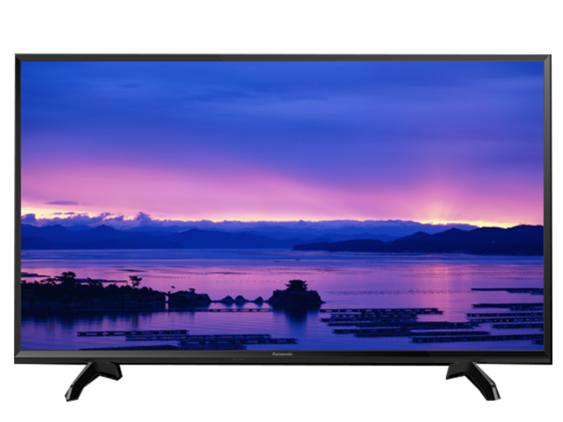 Smart TV Panasonic 40inch 40ES505V