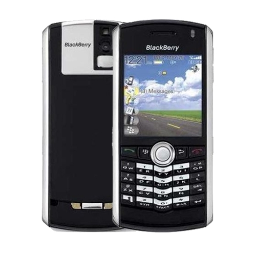 Blackberry Pearl 8100 (Mới 100% - Nobox)