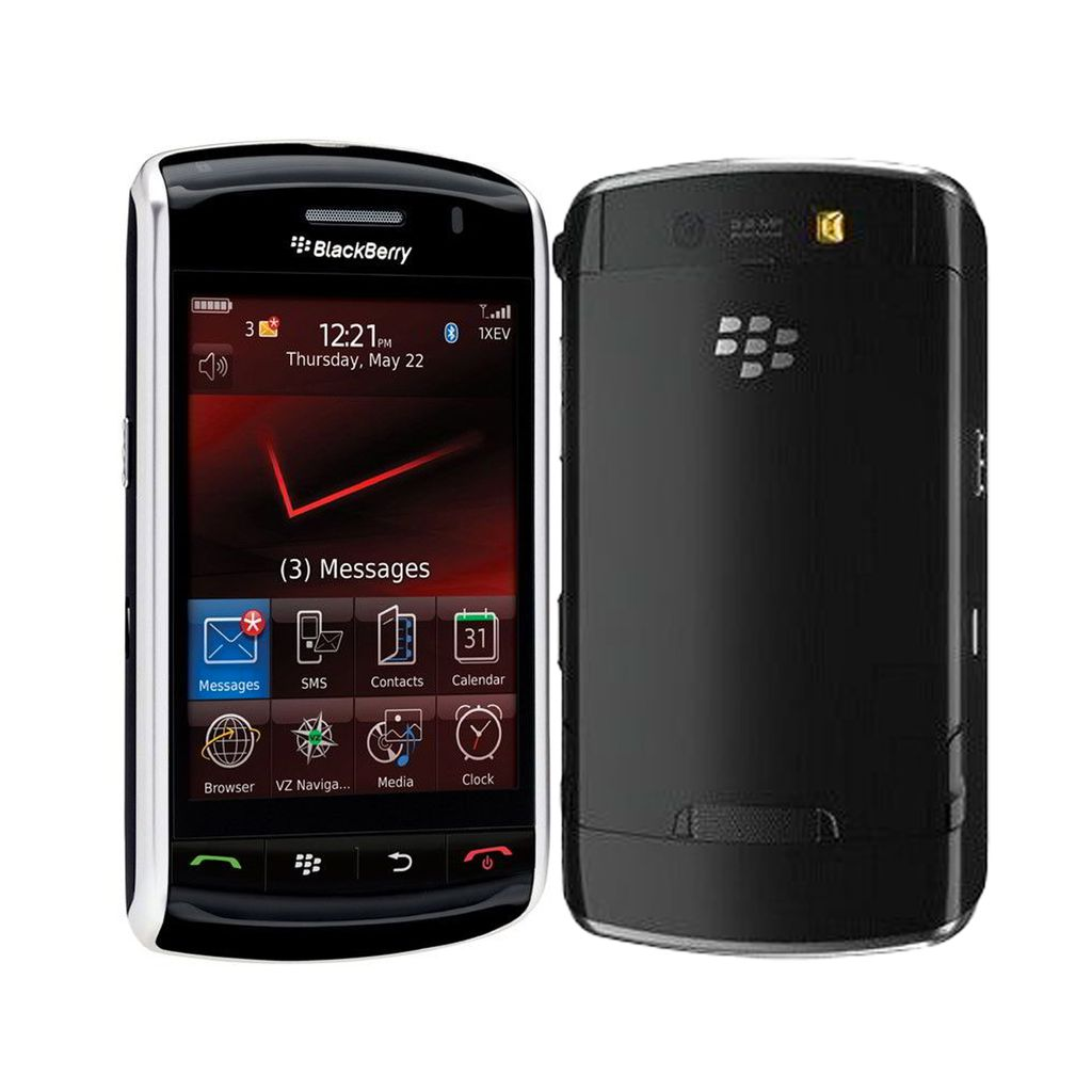 Blackberry Storm 9500 (New - Nobox)