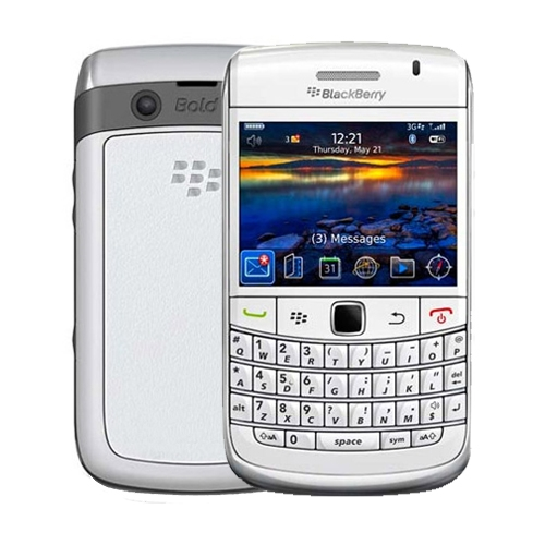BlackBerry Bold 9700 (New-Nobox)
