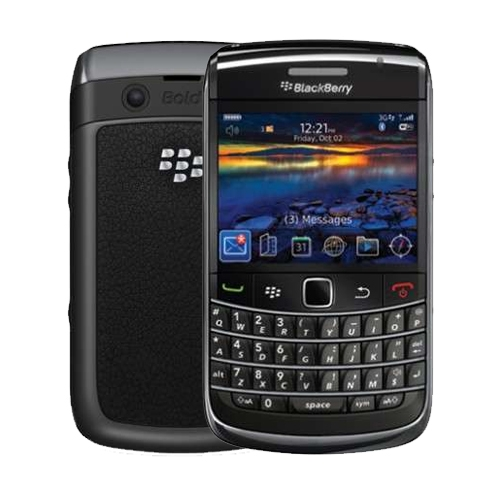 BlackBerry Bold 9700 (Nobox - Likenew 99%)