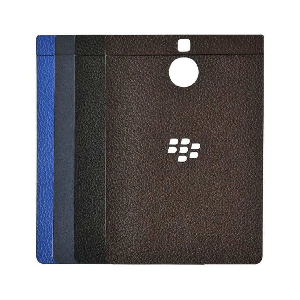 Dán da Blackberry Passport Silver