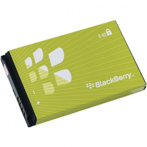 Pin C-X2 Blackberry 88xx
