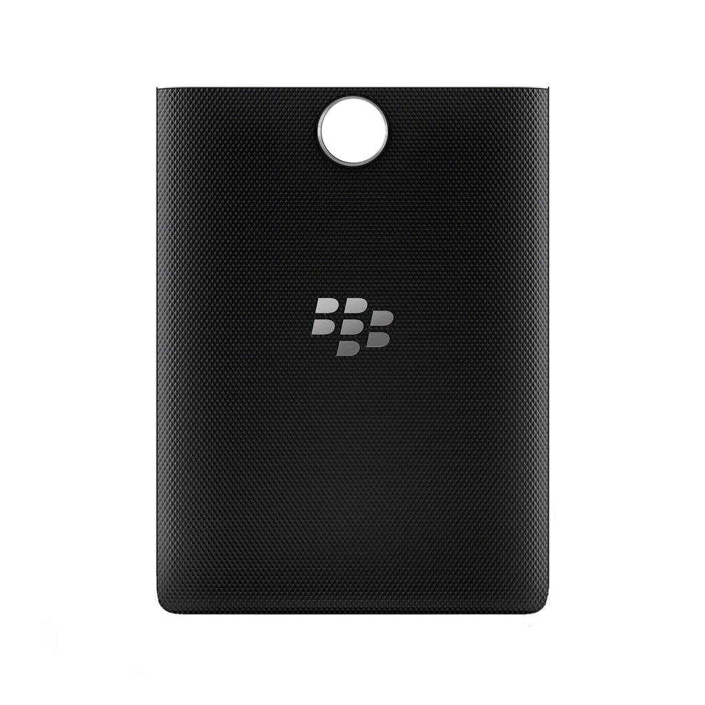 Nắp lưng BlackBerry Passport Silver