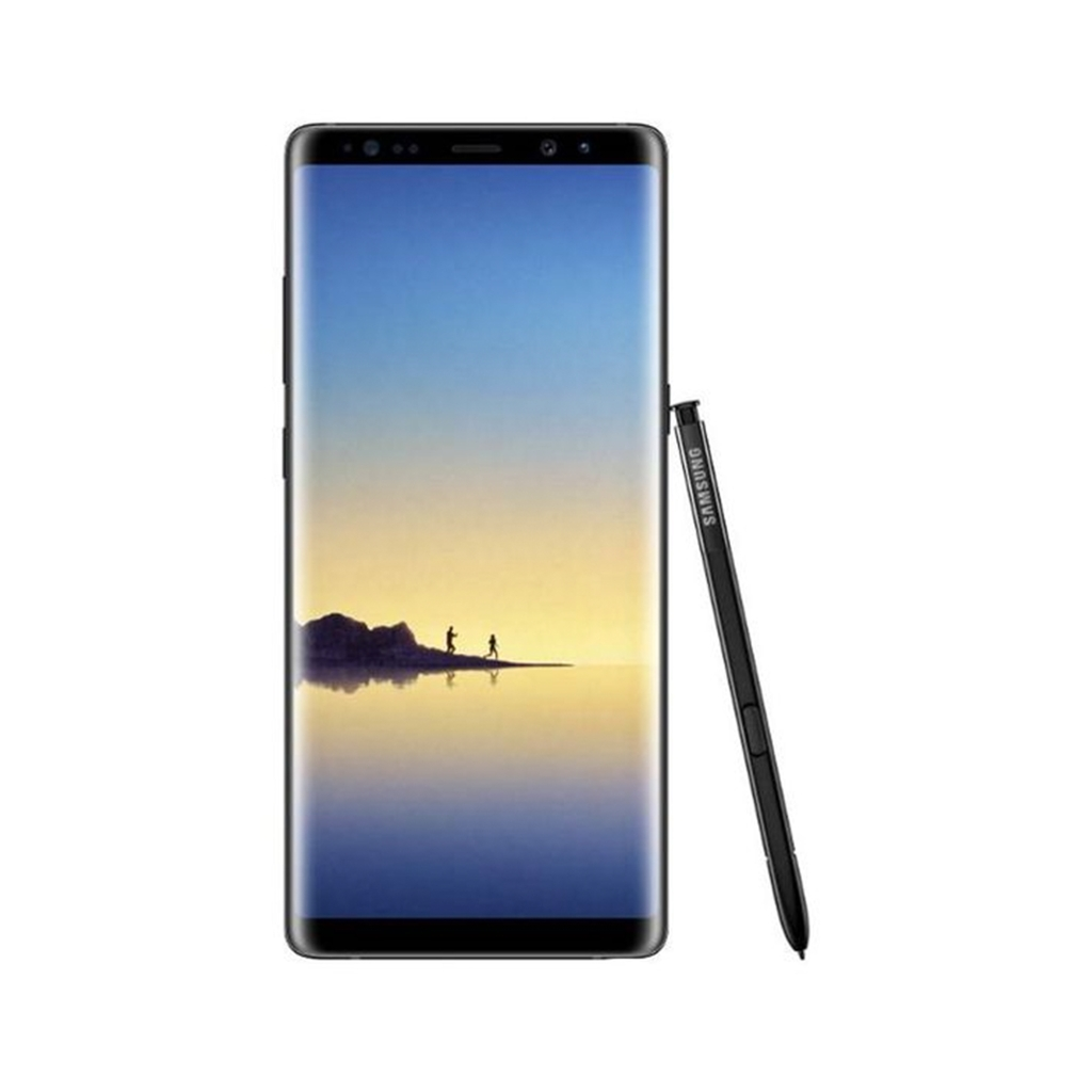 Samsung Galaxy Note 8 (Nobox - Likenew 99%)