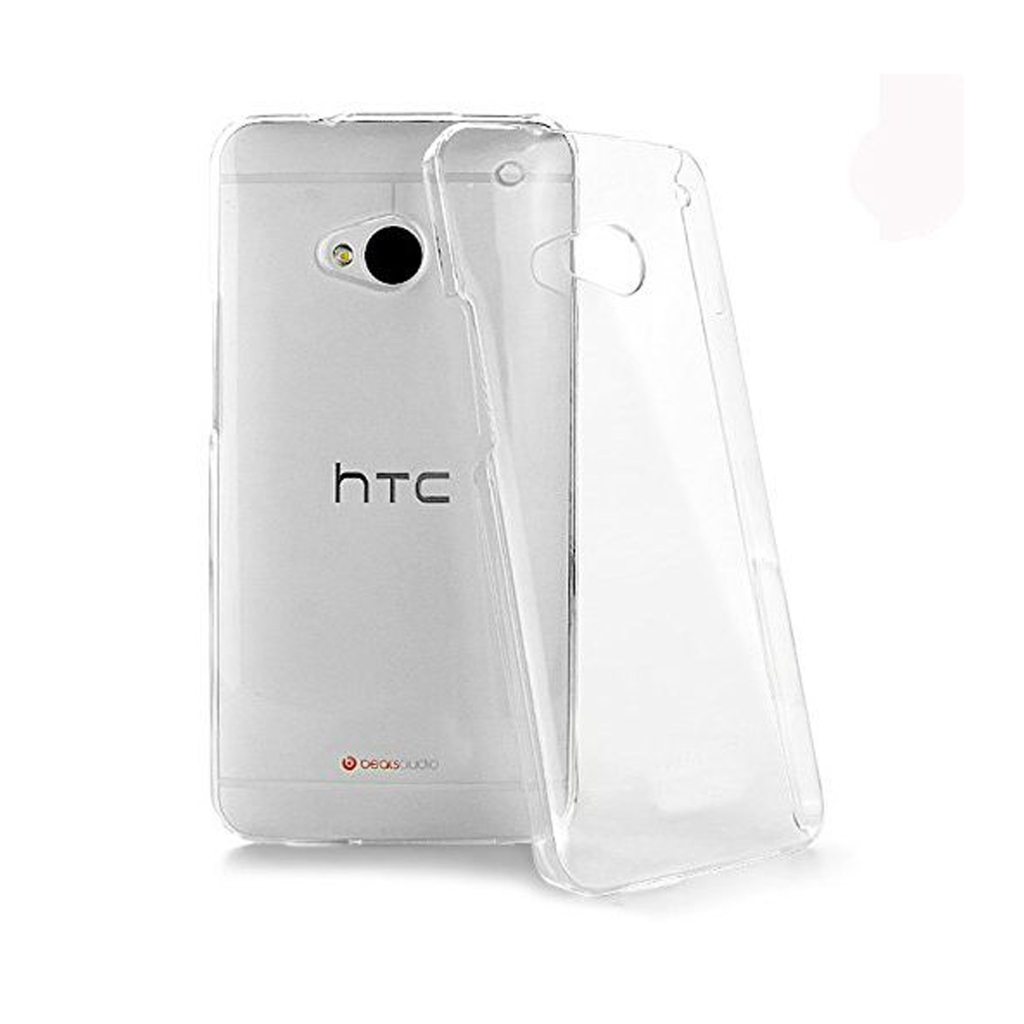 Ốp Silicon HTC One M7