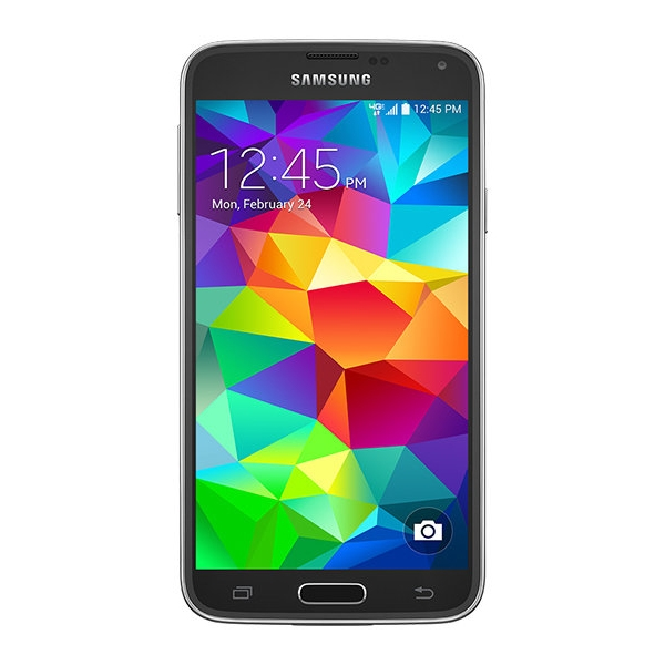 Samsung Galaxy S5 (Nobox - Likenew 99%)
