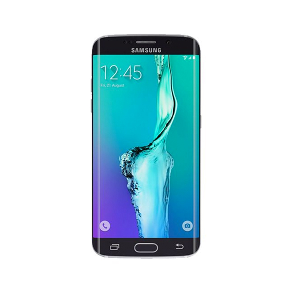 Samsung Galaxy S6 Edge (Nobox - Likenew 99%)