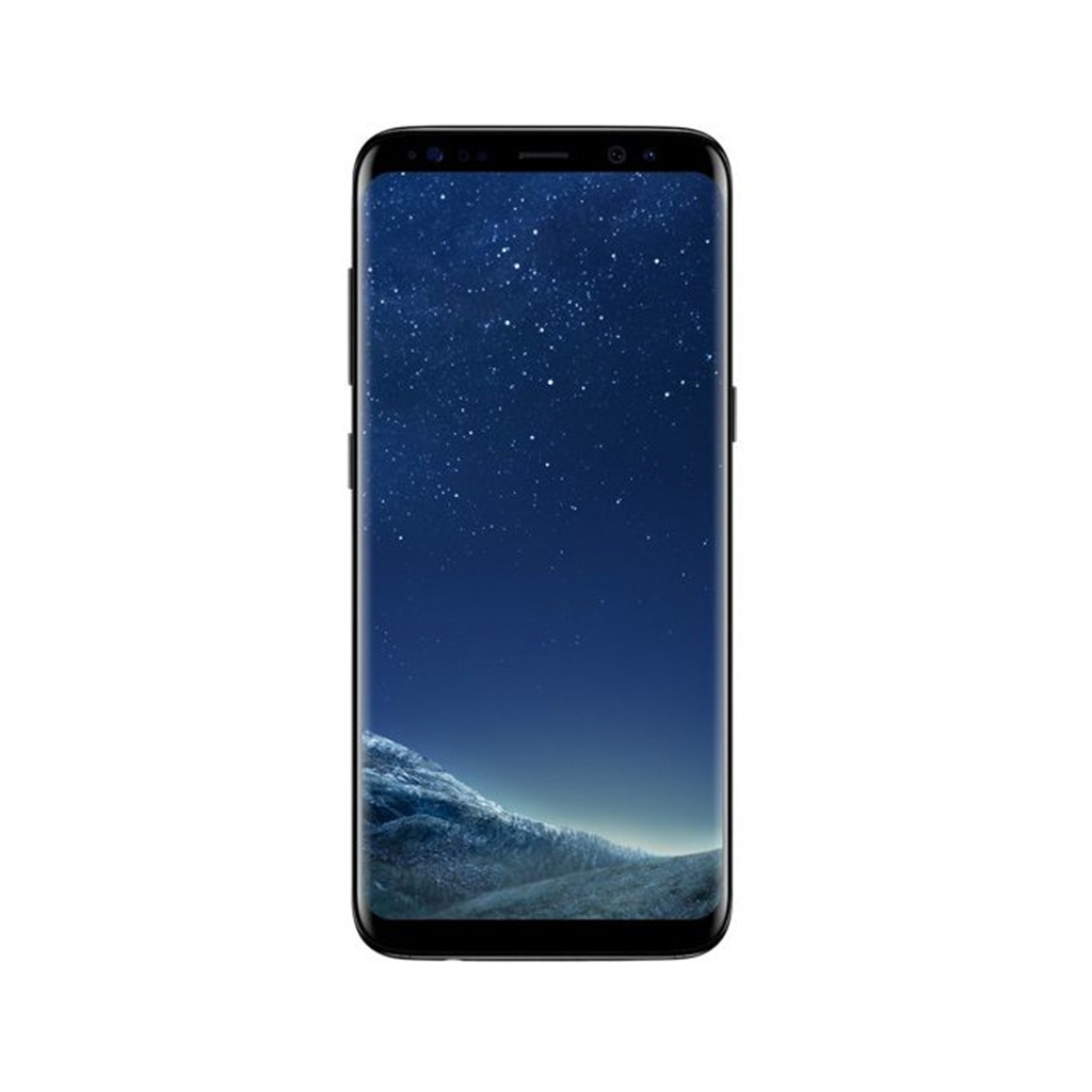 Samsung Galaxy S8 Plus (Nobox - Likenew 99%)