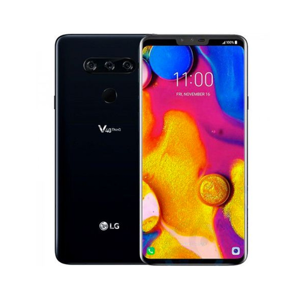 LG V40 ThinQ (Nobox - Likenew 99%)