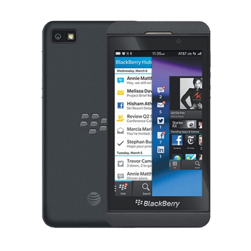 BlackBerry Z10 (Likenew 99% - Nobox)