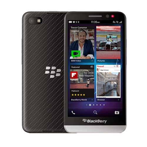 BlackBerry Z30 (Nobox - Mới 100%)