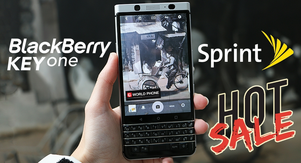 KEYONE SPRINT HOT TỪ 3490K