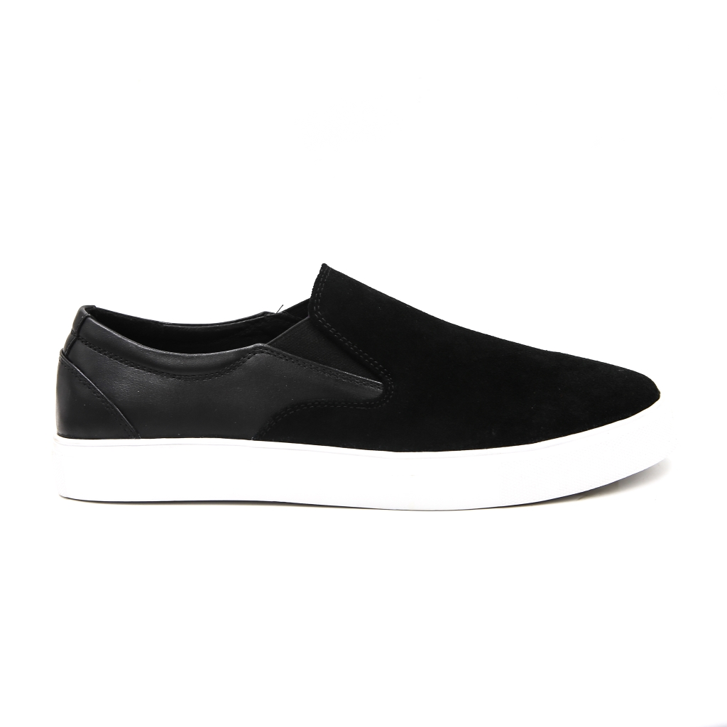 Air 09 suede black