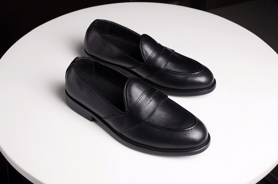 Wing 01 - Loafers