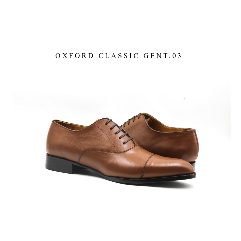 OXFORD CLASSIC GENT.03