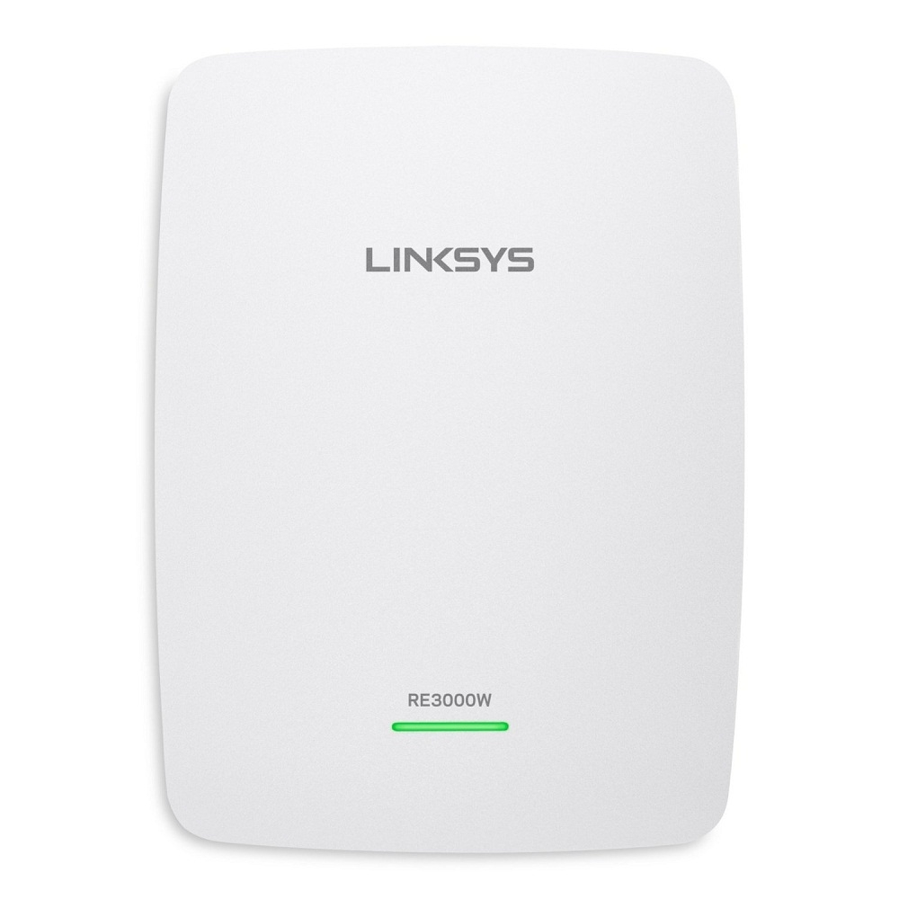 Router Wifi Linksys RE3000W