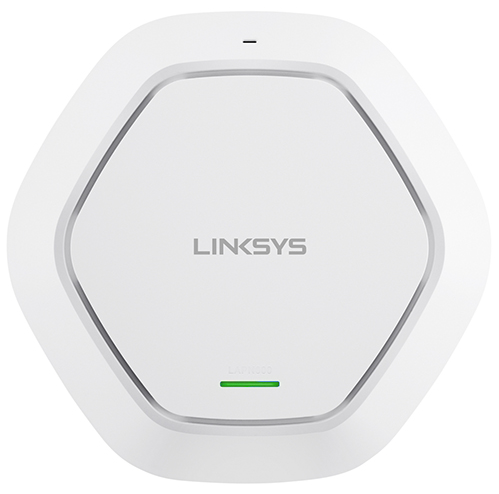 ROUTER WIFI LINKSYS LAPN600