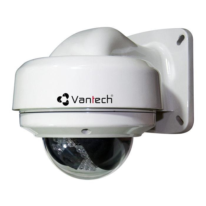 CAMERA IP VANTECH 3MP SPEED DOME VP-182C