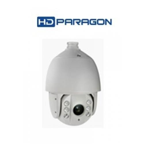 CAMERA HDPARAGON IP 2MP SPEED DOME HDS-2DE7222IR-A