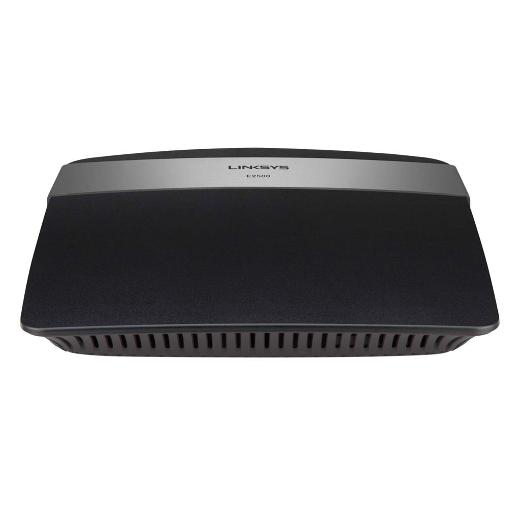 ROUTER WIFI LINKSYS E2500