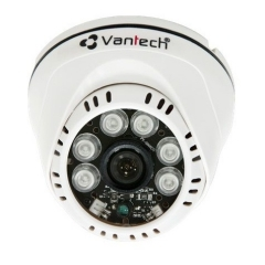 CAMERA VANTECH CVI 2MP DOME VP-111CVI