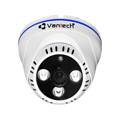 CAMERA AHD VANTECH 1MP VP-111AHDM
