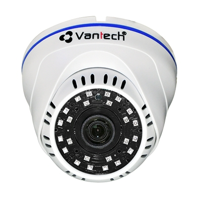 CAMERA CVI VANTECH 2MP DOME VP-112CVI