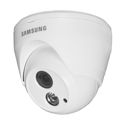 CAMERA SAMSUNG IP DOME 2.0 MEGAPIXEL SND-E6011RP