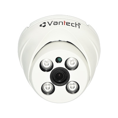 CAMERA AHD VANTECH 1MP VP-221AHDM