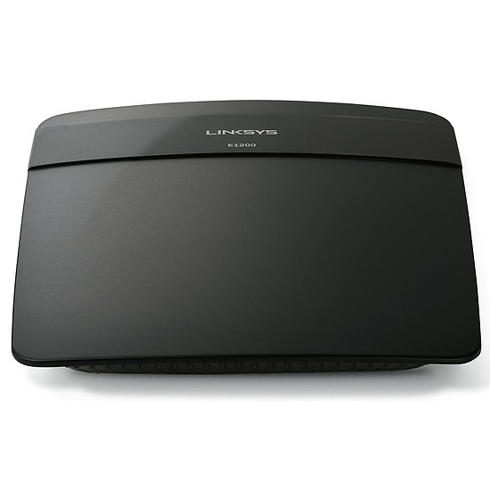 ROUTER WIFI LINKSYS E1200