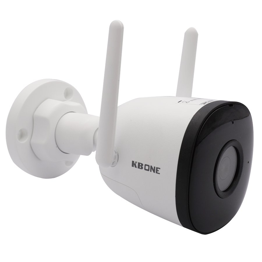 CAMERA IP WIFI KBONE 2MP KN-2011WN