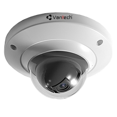 CAMERA IP VANTECH 2MP VP-130N