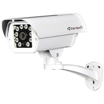 CAMERA CVI VANTECH 1.3MP THÂN VP-233CVI