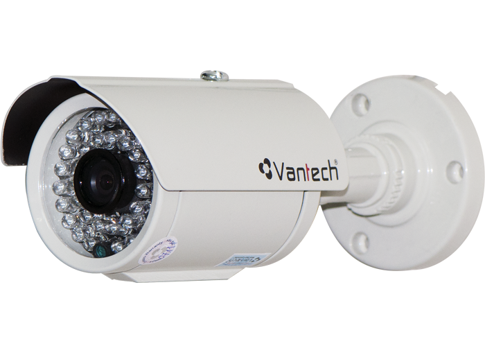 CAMERA VANTECH AHD 2MP THÂN VP-254AHDH