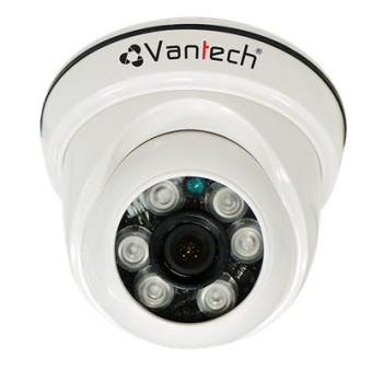 CAMERA VANTECH AHD 2MP VP-114AHDH
