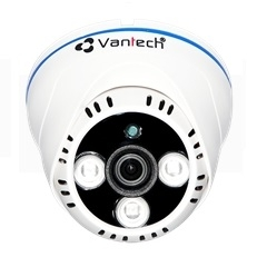 CAMERA CVI VANTECH 1MP DOME VP-103CVI