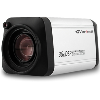 CAMERA VANTECH AHD 2MP ZOOM VP-200AHD