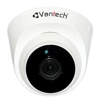 CAMERA VANTECH AHD 2MP VP-406SA