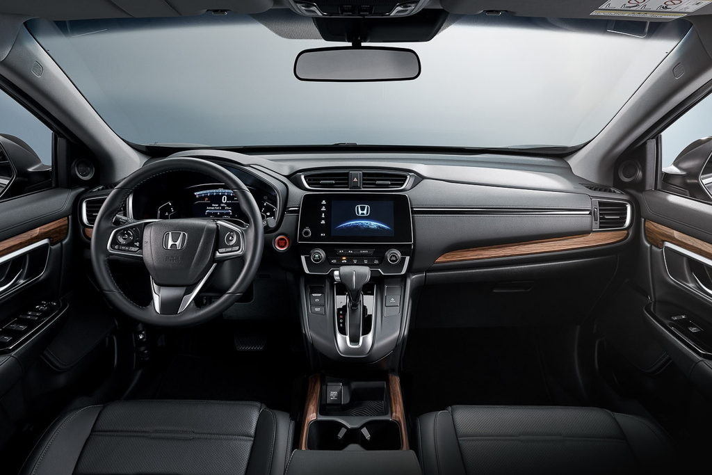 Noi That Honda CRV